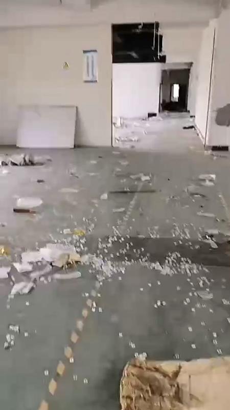 【万博manbetx官网登录生产厂家】关门倒闭在疫情结束前夕(图)